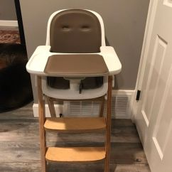 Oxo High Chair King Throne For Sale Highchair In Redmond Wa Offerup