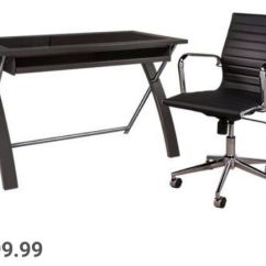 Zeta Desk Chair Porch Swing Australia Brand New Office And From Rooms To Go Collection