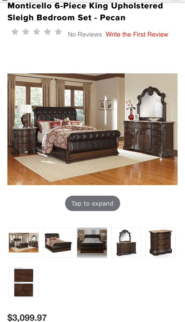 Furniture | Monticello Shop