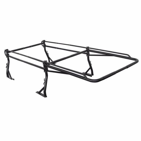 AA-Racks Model X39 Full-size Truck Ladder Rack Side Bar