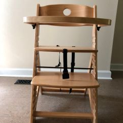 Keekaroo High Chair Balance Ball For Office Sale In Youngsville Nc Offerup
