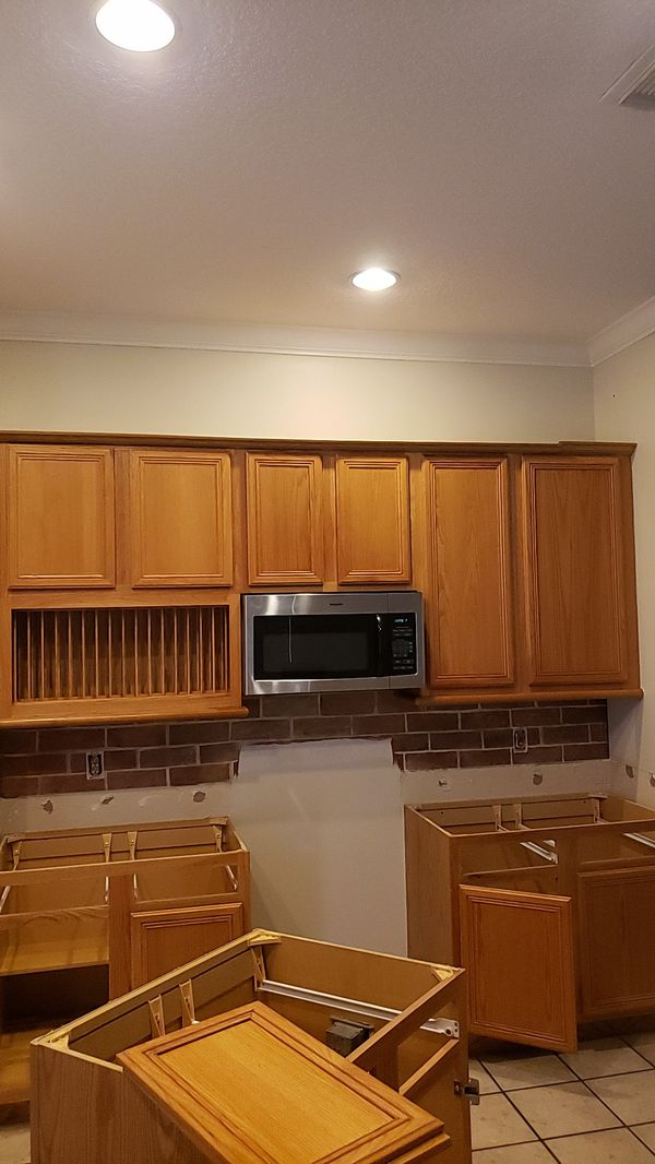 Whatever your aesthetic, you'll find inspiration on this list. Kitchen cabinets for Sale in Winter Springs, FL - OfferUp
