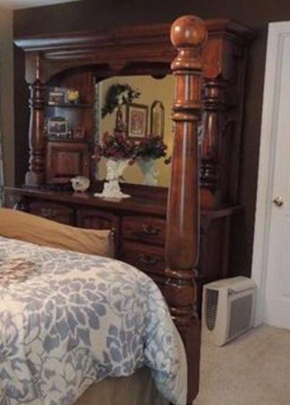 Paul Bunyan Furniture : bunyan, furniture, Bunyan, Bedroom, Mangaziez