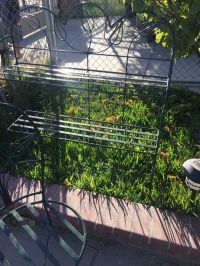 Iron Patio Set for Sale in Bakersfield, CA - OfferUp