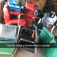 Waiting Room Chairs For Sale Church Less Barber Shampoo Chair And In