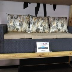 Sofa Liquidation Sale Madeline Stuart Collection Outdoor Patio Furniture For In Fort Myers Fl