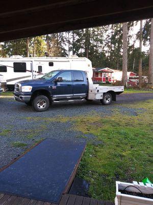 Dodge Flatbed For Sale : dodge, flatbed, Dodge, Flatbed, Truck, ZeMotor