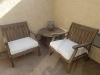 Patio furniture for Sale in Bakersfield, CA - OfferUp