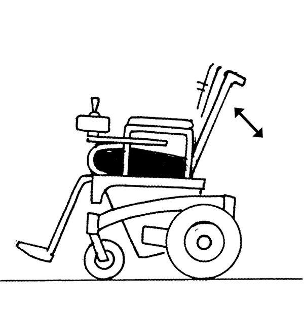 Electric wheelchair 40 bucks used for Sale in Las Vegas