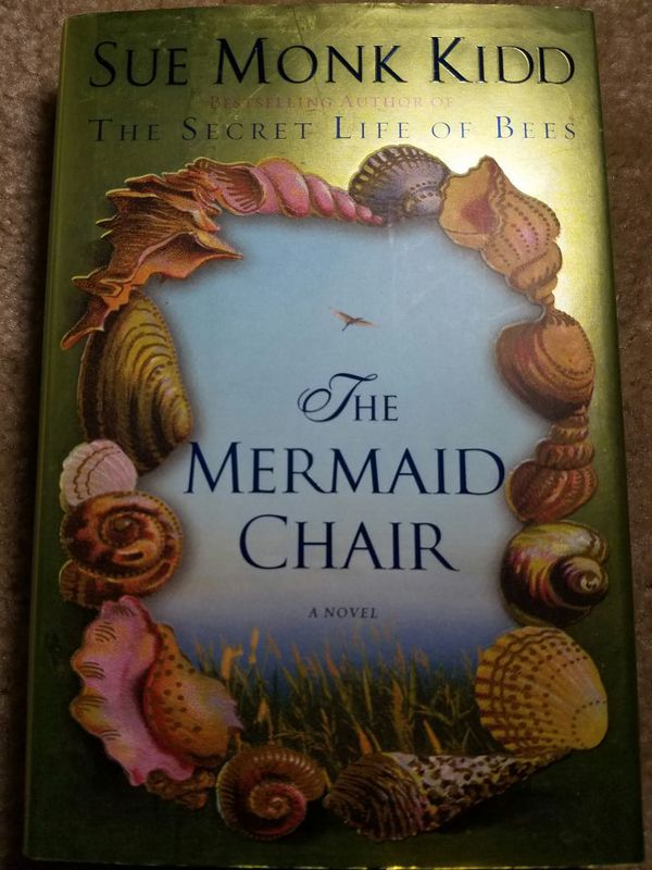 the mermaid chair ultimate game by sue monk kidd for sale in lemoore ca offerup