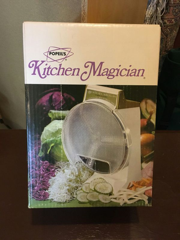 kitchen magician used appliances brand new for sale in everett wa offerup
