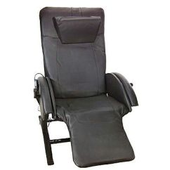 Chair Massage Seattle All Steel Chairs Zero Gravity Lounge By Homedics For Sale In