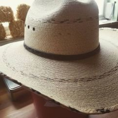 Kenny Chesney Blue Chair Bay Hats Patio Furniture Rocking Canada S Cowboy Hat For Sale In Lake Worth Fl