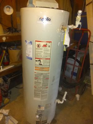 Apollo Hydroheat : apollo, hydroheat, APOLLO, WATER, HEATER.., Vancouver,, OfferUp
