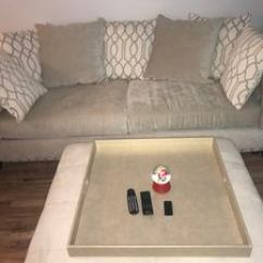 Broyhill Sofa Nebraska Furniture Mart Modern Grey New And Used Sofas For Sale In Independence Mo Offerup Ottoman Z Gallerie Tray Champagne