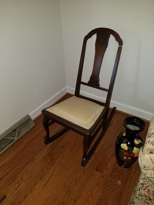antique sewing chair power recliner repair for sale in powdersville sc offerup