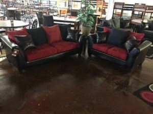 new sofa for sale leather chaise longue bed and used sofas in chicago il offerup brand love seat