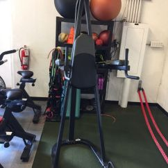 Roman Chair Gym Equipment Folding Bungee Pull Up Dip Station For Sale In Westerville Oh