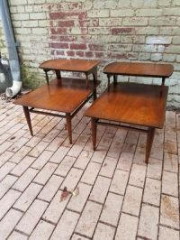 Mid century dining table and chairs for Sale in Washington ...