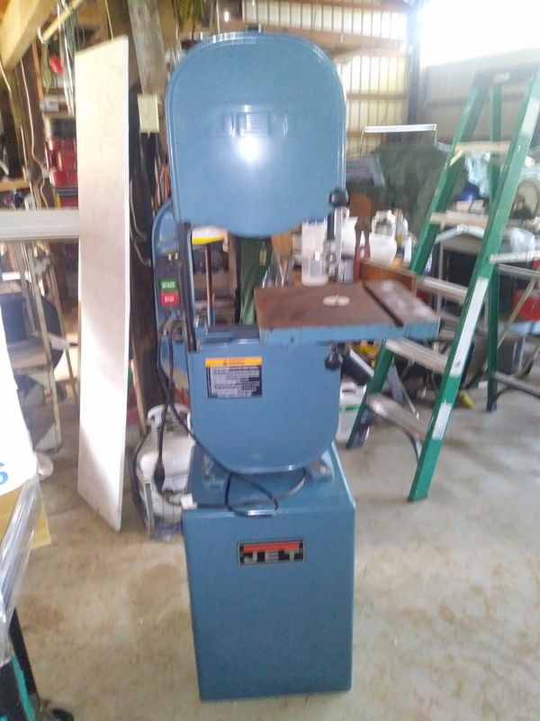 Jet Band Saw For Sale