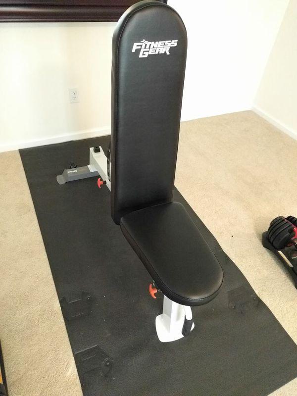 Fitness Gear Pro Ub600 : fitness, ub600, Fitness, Suffolk,, OfferUp