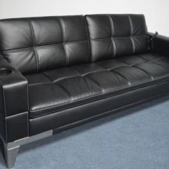 Orange And Black Sofa Bed Sectional Sofas With Curved Corner Wedge Built In Cupholder Chrome Legs For Sale Park Fl Offerup