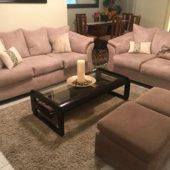 Living Room Sets In Miami Fl Rustic Industrial 7 Piece Set Furniture Offerup