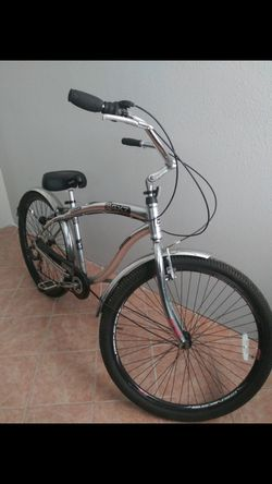 Genesis Gx7 Bike : genesis, Bicycles, Arthur,, OfferUp