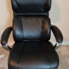Lazboy Office Chair Folding Weight Limit Gaming For Sale In Kyle Tx Offerup