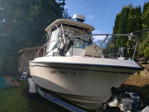Grady White | New and Used Boats for Sale in Washington