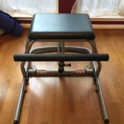 Pilates Chair For Sale Back Cushion Mve In Cypress Tx Offerup