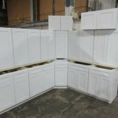 Used Kitchen Cabinets Dallas Tx Appliances Packages New And For Sale In Offerup Brand Overstock Leftover Full Wood White Shaker Vanities