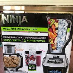Ninja Mega Kitchen 1500 Pendant Light For System Sale In Elizabethtown Pa Offerup