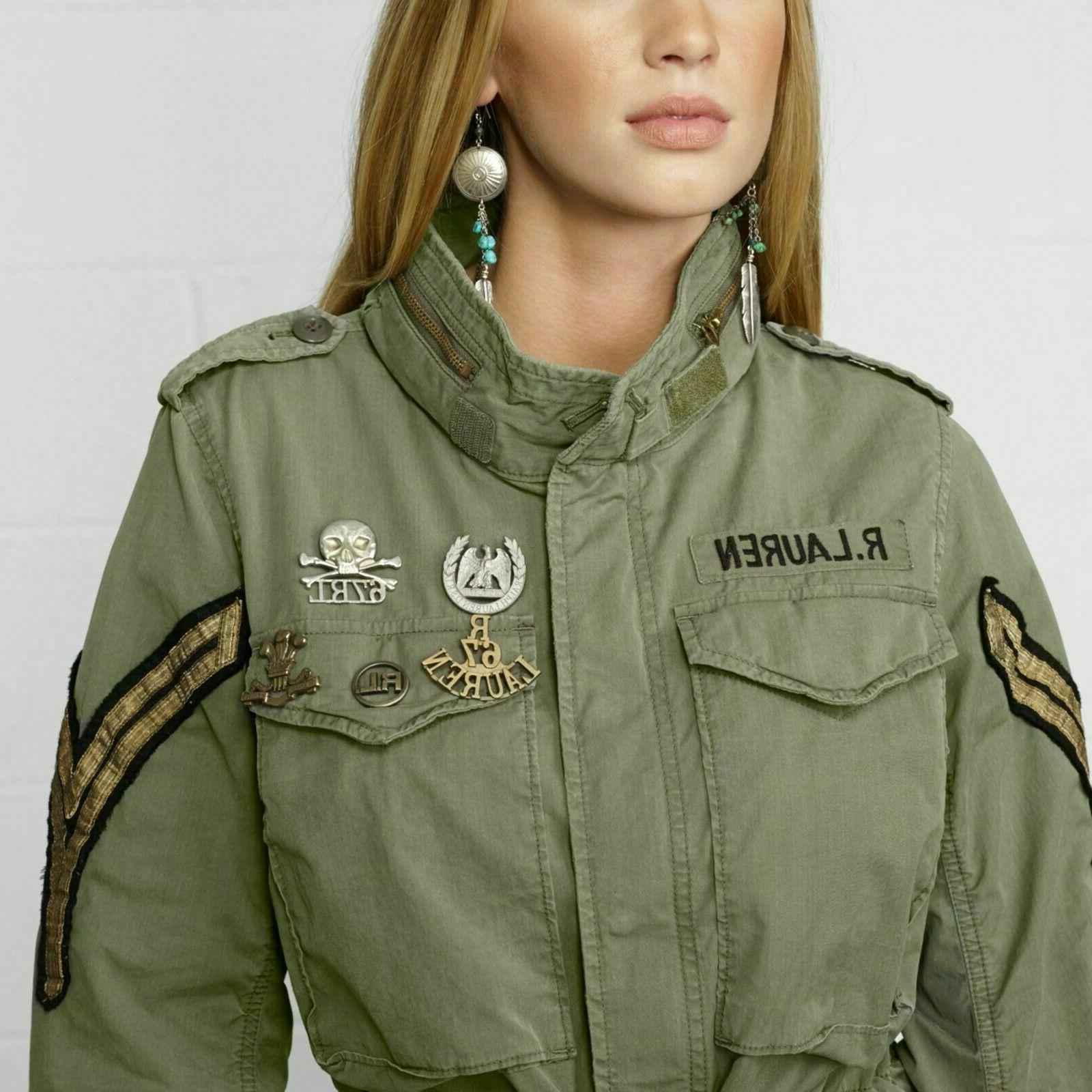 denim supply ralph lauren military us