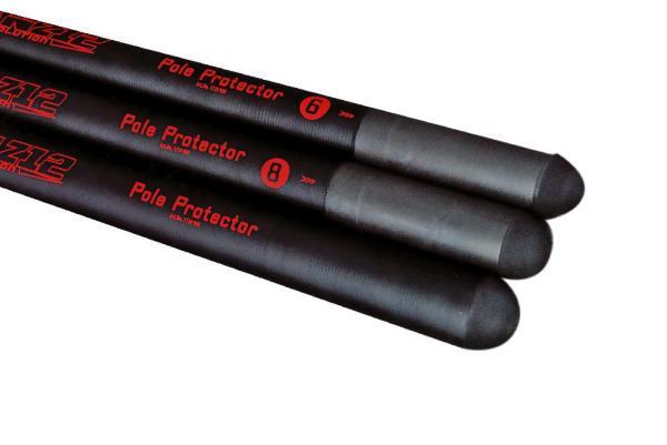Browning Xitan Revolution Z12 Pole 13m Pole Only BobCo