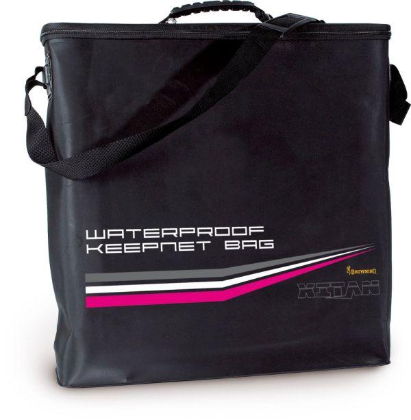Browning Waterproof Net Bag Luggage Bobco Tackle Leeds