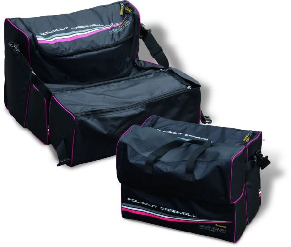 Browning Xitan Foldout Carryall Luggage Bobco Fishing