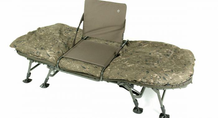 folding chair storage hooks vintage chrome chairs nash bed buddy mate | bobco tackle, leeds