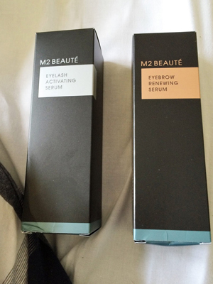 The miracle products [OK]