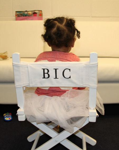 Beyonce shares adorable picture of daughter Blue Ivy Carter in white tutu
