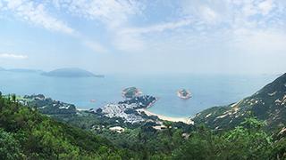 香港5大特色遠足路線 - OKAY.com