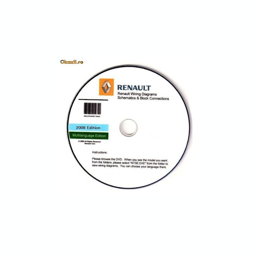 hight resolution of renault visu wiring diagram full pack wiring diagrams renault wiring diagrams all model full dvd at