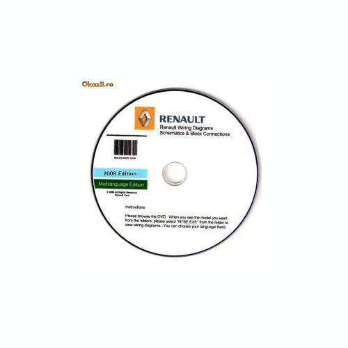 small resolution of renault visu wiring diagram full pack wiring diagrams renault wiring diagrams all model full dvd at