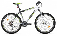 Bicicleta MTB HT mountain bike hardtail SPRINT APOLON VB