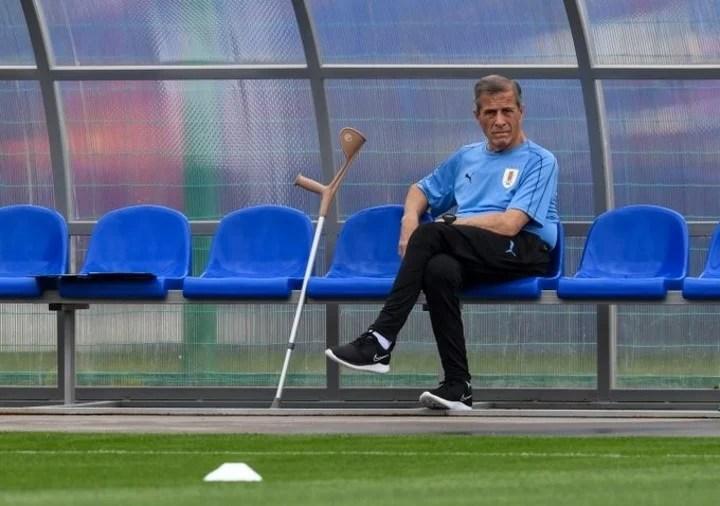 El Maestro ya eligió a los 26 uruguayos que disputarán la Copa América.