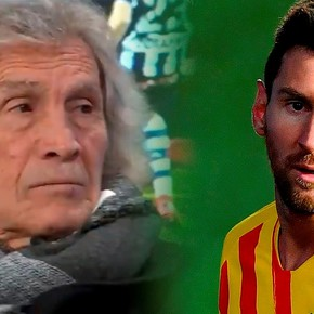 Gatti and a spicy statement about Barcelona without Messi