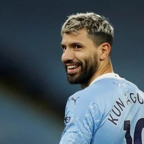 Kun's emotional letter to say goodbye to City