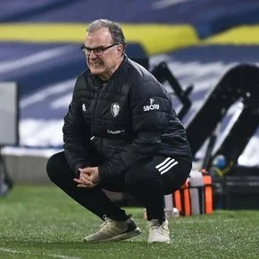 Bielsa's phrase that brings debate: play well or finish higher in the table?