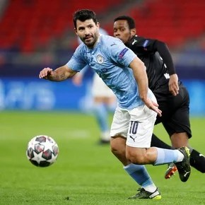 Where is Agüero going to play?  Independiente's dream