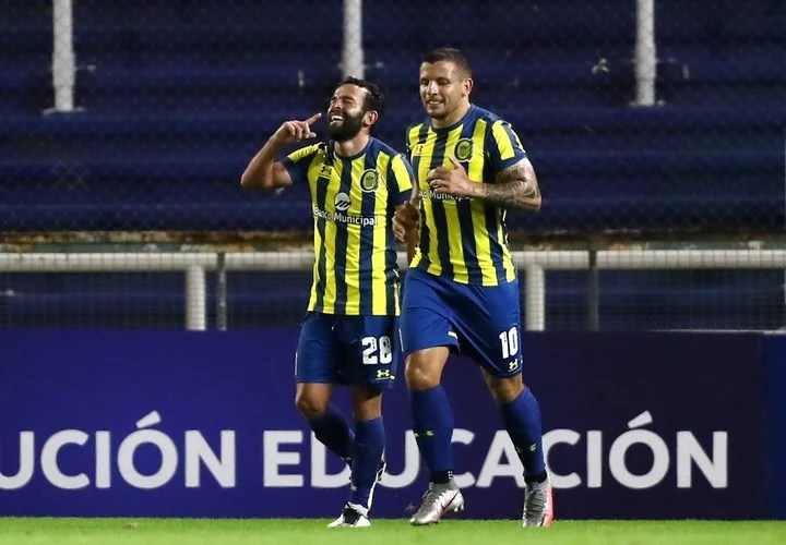 Those of Kily fight in the South American and in the Professional League Cup (Reuter).